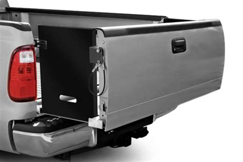 Provide Extra Storage Space With Bed Extenders Ford Bed Extender