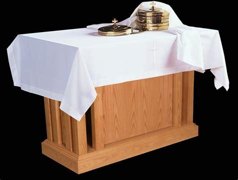 church supplies communion