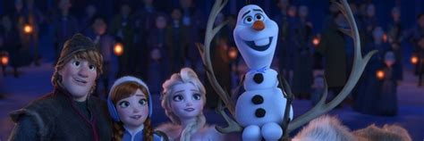 olafs frozen adventure olaf s frozen adventure directors on crafting the