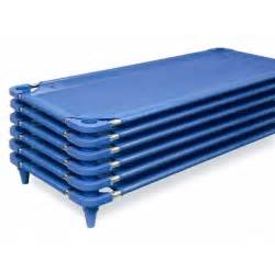 Toddler Cot Bed Daycare 24 New Daycare Economy Childcare Nap Cots Stacking Cots