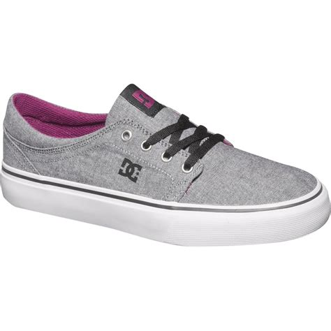 dc trase tx se skate shoe s backcountry