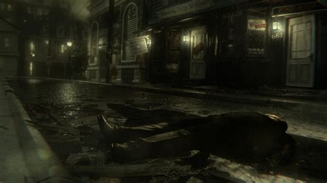 Pc Murdered Soul Suspect square enix confirms murdered soul suspect gematsu