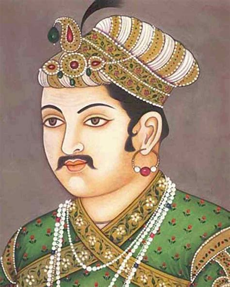 biography in hindi of akbar akbar the great biography facts life history of the