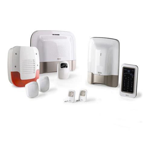 Alarme Sans Fil Gsm 2955 by Alarme Sans Fil Gsm Delta Dore Pack Alarme Tyxal Promo