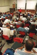 themes concerning education nacta 2004 conference