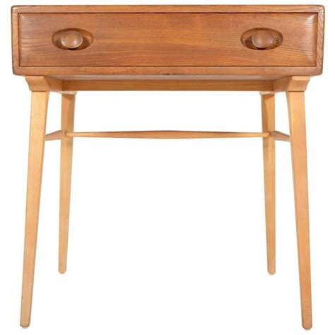 Oak Entry Table Ercol Entry Table In Oak At 1stdibs