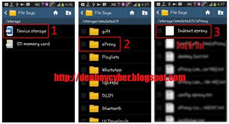 tutorial internet gratis indosat di android internet gratis android dengan eproxy dan openvpn indosat