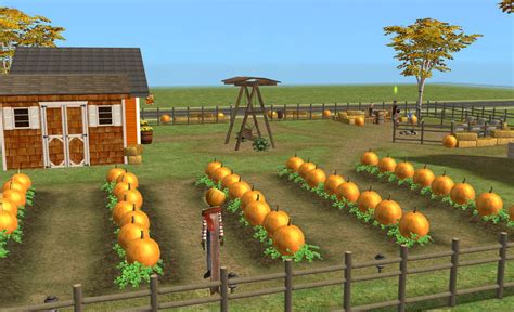 mod the sims the sims 3 patch downloader mod the sims tis the season peter s pumpkin patch