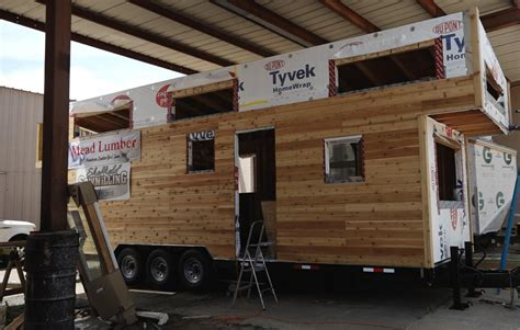 tiny house design challenges and changes tiny roots it takes a village researchers studying us tiny house