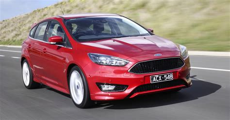 ford focus 2016 ford focus review caradvice