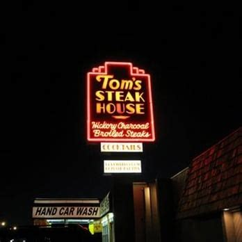 toms steak house tom s steak house melrose park il united states yelp