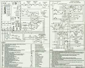 trane rooftop unit wiring diagram wiring diagram