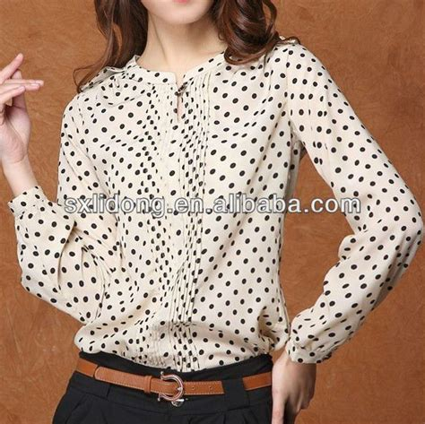Kemeja Ultimo 124 Best Blusas Images On Chiffon Blouses