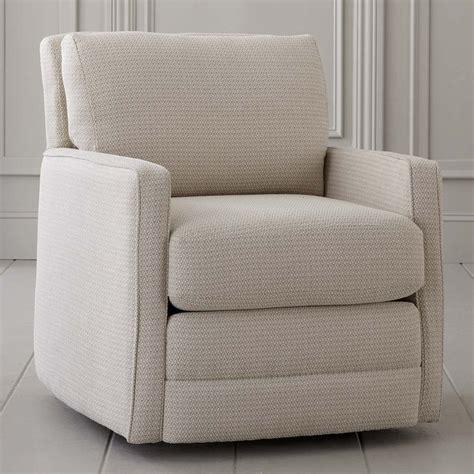 Bassett Furniture Recliners by Bishop Swivel Glider By Bassett Bassett Chairs