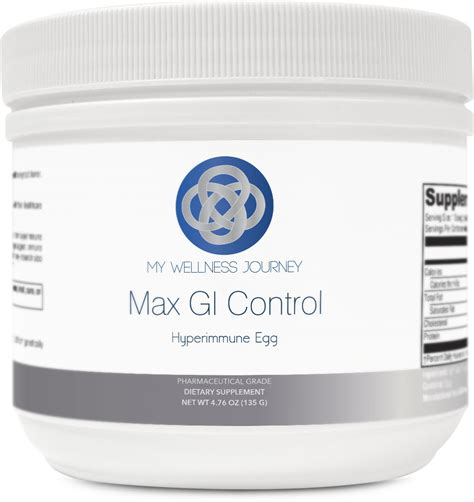 Gi Max Detox by Max Gi My Wellness Journey