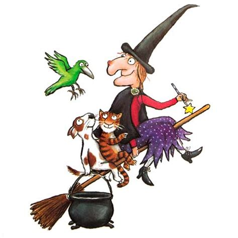 Room On The Broom Animals by Room On The Broom Book By Donaldson And Axel