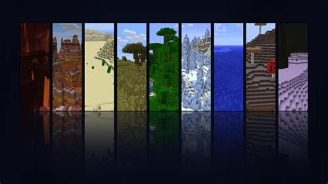 minecraft wallpaper for walls minecraft widescreen hd wallpapers 6508 hd wallpaper site
