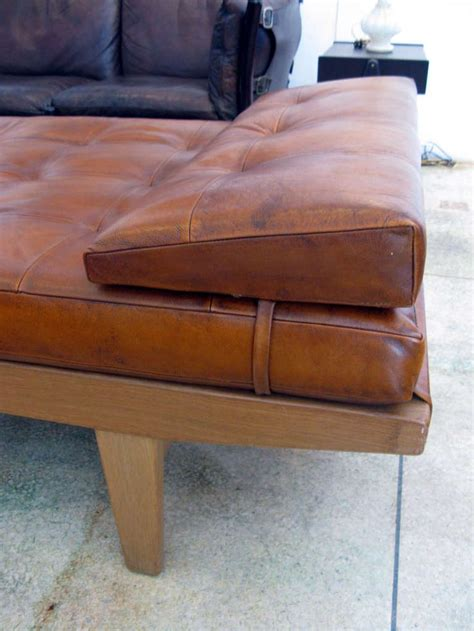 leather day bed best 25 leather daybed ideas on pinterest