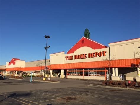 Home Depot Lake by The Home Depot White Lake Mi Company Profile