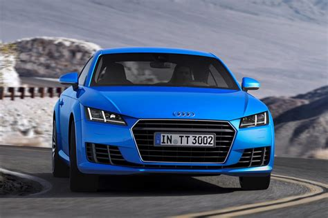 Audi Tt Quattro 2 0 Tfsi by Audi Tt 2 0 Tfsi Quattro Test En Specificaties Topgear