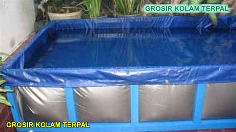 Harga Terpal Kolam 2016 harga terpal untuk kolam lele agro terpal