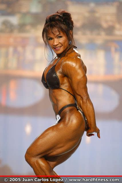 figure fitness 2005 ifbb figure fitness and s bodybuilding arnold