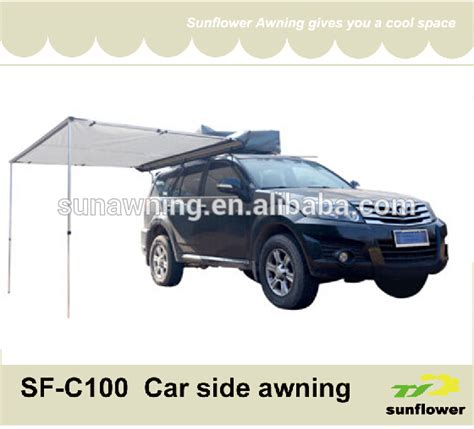 4wd retractable awning high quality and durable 4wd side retractable car awning tent buy awning car awning