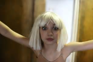 Maddie Ziegler Sia Chandelier Maddie Ziegler In Sia S Chandelier The