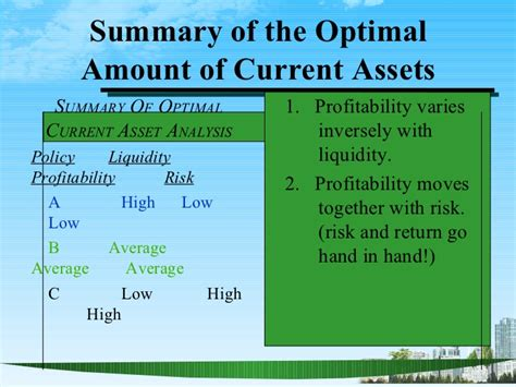 Mba Synopsis On Working Capital Management by Overview Of Working Capital Management Ppt Bec Doms