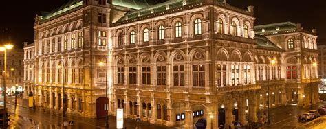 state opera house vienna the vienna state opera house al bandar travels tourism
