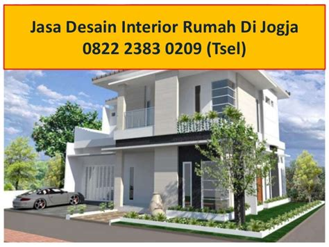 desain interior rumah di yogyakarta 0822 2383 0209 tsel jasa desain interior rumah di jogja