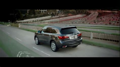 acura commercial actress 2014 acura mdx tv commercial the clear path ispot tv