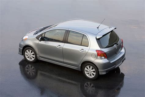 Exterior Mobil Fog L Yaris 2009 On toyota yaris s 5 door liftback 2011 cartype