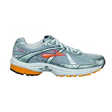 running shoes orange defyance 4 road running shoes orange grey s at