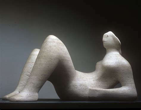 moore reclining figure henry moore draped reclining figure 1978 reproduced by