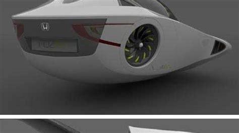 honda flying car honda fuzo concept flying car free proven 3
