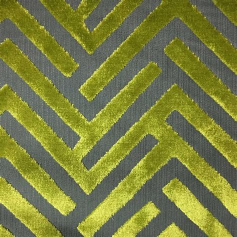 Best Fabric For Upholstery by Ministry Cut Velvet Fabric Drapery Upholstery Fabric