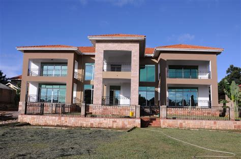9 bedroom house for sale in entebbe uganda lake view