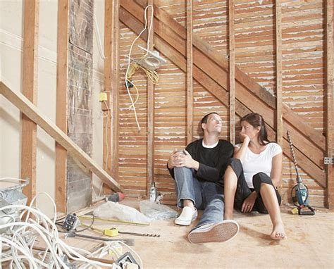 home refurbishment how to survive a home renovation