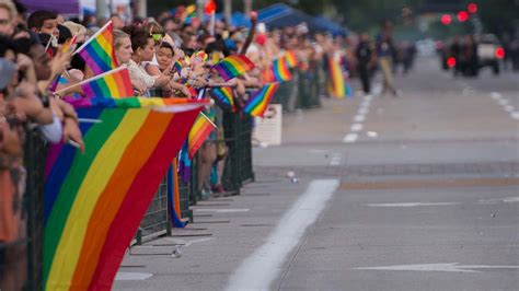 new year parade in houston 2016 the 10 most popular u s pride parades according to