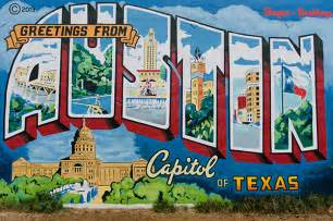 Things To Do In Tx This Weekend The Everygirl S Weekend City Guide To The