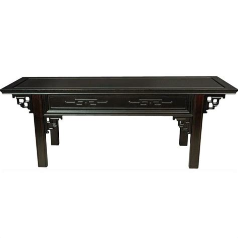 altar bench oriental furniture japanese altar bench in rosewood st pr1