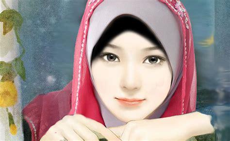 Jilbab Syar I Dalam Islam tips cantik bagi muslimah menurut ajaran islam gamis