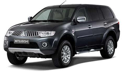 mitsubishi pajero malaysia mitsubishi pajero sport 7 seater set for may launch in