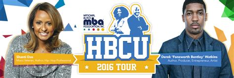Hbcu Mba Programs by Nbmbaa 2016 Hbcu Tour Dillard Survey