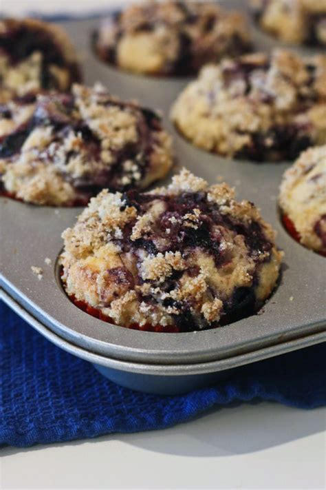 Pluffy Blueberry recipe delicious light fluffy blueberry muffins catch my