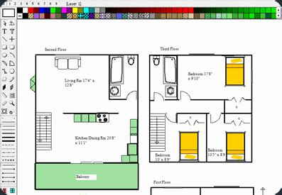 floor plan software free download full version free software crack download ez architect floor plan