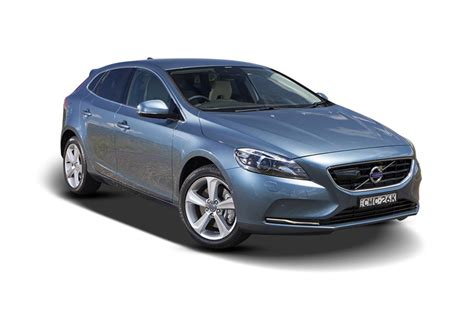 volvo hatchback 2016 2016 volvo v40 t4 luxury 2 0l 4cyl petrol turbocharged