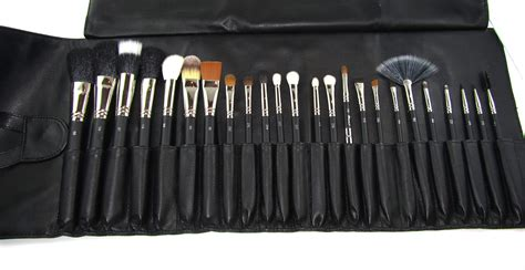 Make Up For You Brush Set m4b pro professional makeup brush set