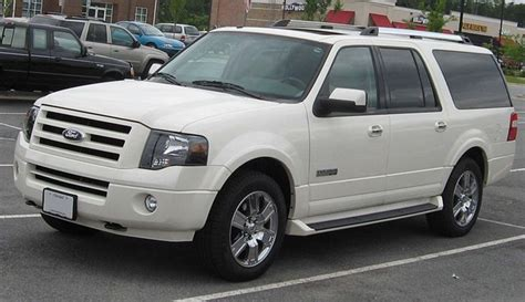 2009 ford expedition overview cargurus